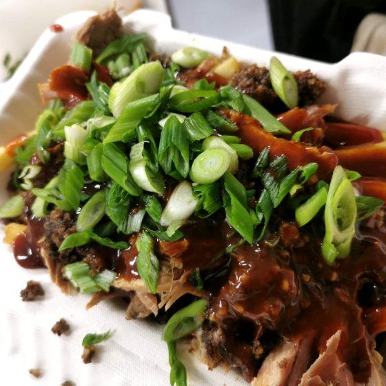 BBQ Street Food Johnstone Paisley Renfrew