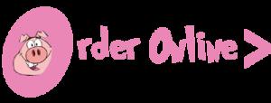 Order Online: The Rollin Pig